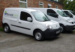 Lift maintenance company Romford Essex