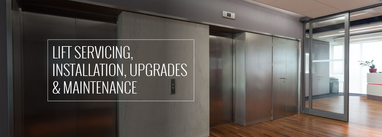 Lift Service by lift engineers in Romford Essex